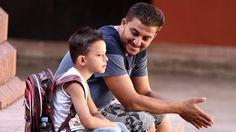 Anne ve babaların, okul öncesi dönemde çocuğun davranışlarının şekillenmesinde…