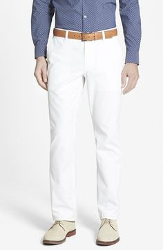 Bonobos+Straight+Leg+Washed+Cotton+Chinos+available+at+#Nordstrom