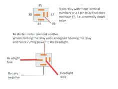 Generous Potential Relay Wiring Diagram Images - Wiring Diagram ...