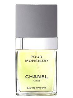 Pour Monsieur Eau de Parfum Chanel para Hombres