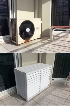 Pin By Home Designer On Window Air Conditioner Window