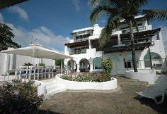 Hoteles en Galápagos - Hotel Casa Opuntia - Viajes Turismo Aventura y Lugares turisticos de Ecuador Playas
