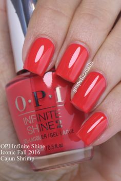OPI Infinite Shine www.ScarlettAvery.com