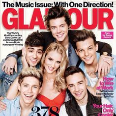 .d | The boys on the cover of the August edition of Glamour Magazine! :) Follow @W... | Webstagram - the best Instagram viewer
