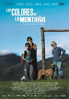 Hollywood vs Colombia V : Colombia Strikes Back (or Colombian Movies About Colombia)