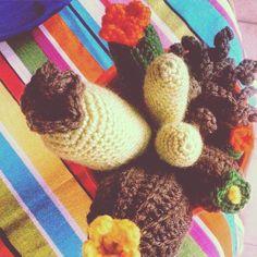 Cactus mood #cactus #crochet #cactuscrochet #misspumpkin #pumpkindesign #acrilico #piantina #home #house #verde #summer #centrotavola #like #fattoamano #handmade #lovesummer