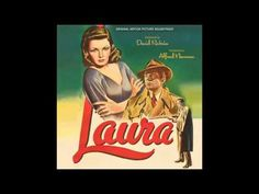 Laura   Soundtrack Suite (David Raksin)