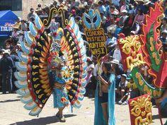 Carnavales en Latinoamérica - http://www.miviaje.info/carnavales-en-latinoamerica/