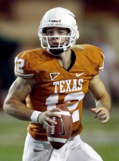 Colt McCoy - Texas