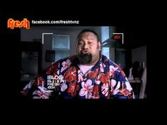 Self Defence tips Uncle Sam IBlog Tofiga Fepulea'i from Laughing Samoans FRESH