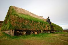 An architectural tradition dating to the 9th century, Iceland\u0027s turf houses are an enduring inspiration.