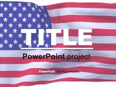 12 best presentations images on pinterest presentation template american flag powerpoint template is useful for any american history lesson this templat can be toneelgroepblik Image collections