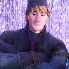 Kristoff is the perfect guy! Why can't I be a Disney princes? Pocahontas Disney, Walt Disney, Disney Men, Disney Love, Disney Magic, Disney Frozen, Kristoff Frozen, Frozen 2013, Disney Stuff