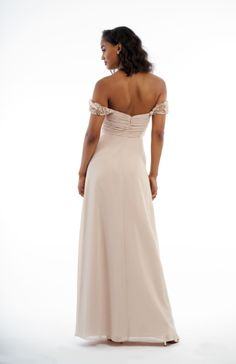 Jasmine Bridal is home to 8 separate designer wedding labels as well as two of our own line. Jasmine is the go to choice for wedding and special event dresses. Jasmine Bridesmaids Dresses, Modern Bridesmaid Dresses, Wedding Dresses, Event Dresses, Formal Dresses, Jasmine Bridal, Glamour, Stretch Satin, Wedding Designs