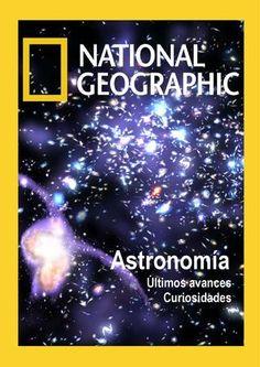 Astronomia avances en los últimos 40 años