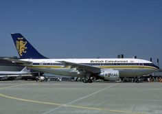 British Caledonian Airline Logo, Passenger Aircraft, Cargo Airlines, Commercial Aircraft, Civil Aviation, British Airways, Air Travel, The Past, Vintage Airline