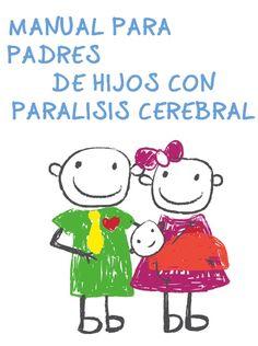 Manual para padres de hijos con paralisis-cerebral