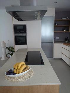 None Kitchen Island, Home Decor, Island Kitchen, Decoration Home, Room Decor, Home Interior Design, Home Decoration, Interior Design