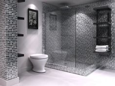 small bathroom ideas - Google-haku