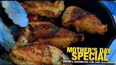 Jamaican Cabbage, Jamaican Stew Peas, Jamaican Curry Goat, Jamaican Curry Chicken, Turkey Leg Recipes, Goat Recipes, Vegetarian Recipes, Cooking Recipes, Green Pigeon Peas Recipe