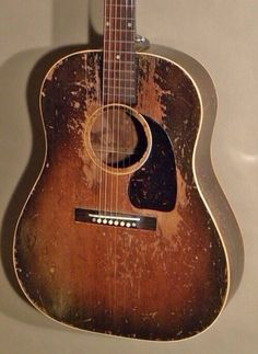 Vintage Guitars are pretty well our specialty. With a little of the extremely knowledgeable vintage acoustic guitar experts in the business. vintage guitars for sale Guitar Shop, Music Guitar, Cool Guitar, Gibson Epiphone, Gibson Guitars, Gibson Acoustic, Acoustic Guitars, Vintage Guitars For Sale, Acoustic Guitar Photography