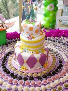 Prepare uma festa infantil sem erro - Filhos - iG