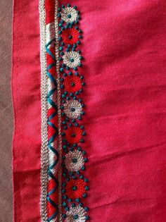 B Cutwork Embroidery, Indian Embroidery, Hand Embroidery Designs, Hand Work Design, Hand Work Blouse, Maggam Work Designs, Saree Tassels, Simple Blouse Designs, Kutch Work