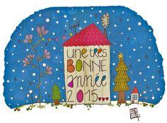 * Happy New Year *