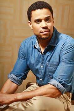 michael ealy  watch:think like a man  such dreamy eyes...