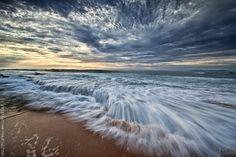 Praia do Meco - Portugal.