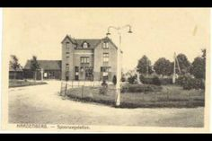Station Hardenberg