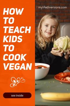 Teaching your kids to cook vegan during is a great skill to pass on to your kids and fantastic family activity while quarantined. Vegan Meals, Vegan Recipes Easy, Best Vegan Cheese, Tacos And Salsa, Vegan Baking, Vegan Lifestyle, Kid Friendly Meals, Vegans, Plant Based Recipes