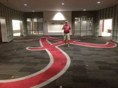 The Locker Room In Alabama S New Is Just A Little Luxurious