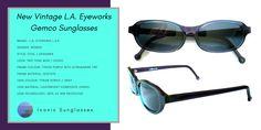 Vintage Sunglasses, Purple Grey, 1990s, Eyewear, Lenses, Womens Fashion, Classic, Ebay, Color