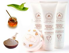 ¿Sabes que ingredientes componen nuestra Mascarilla regeneradora?  - Miel y Jalea Real - Arcilla - Aloe vera http://www.maddiayarzacosmetics.com/index.php/linea-facial/mascarilla-regeneradora-miel-y-jalea-detail  Do you know what ingredientes our regenerating face pack is made with? - Honey and Royal Jelly - Clay - Aloe leaf extract