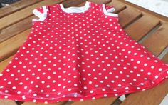 Jerseykleid  von petite-Pat auf DaWanda.com