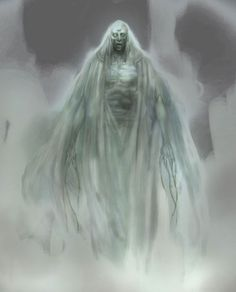 Wight from Rift