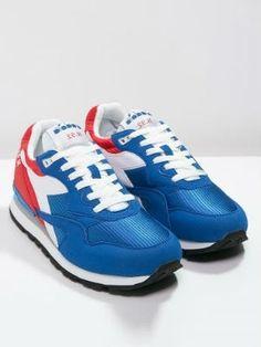 "Sneakers ""N 92"" de Diadora chez Zalando"