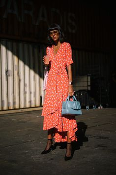 BG STREET STYLE/The Best Copenhagen Street Style Looks To Steal For Yourself/BABBA C RIVERA
