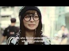 adidas Originals   #alloriginals represent   #Kyary Pamyu Pamyu  in #HARAJUKU