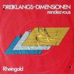 Rheingold - Dreiklangsdimensionen / Rendezvous - 7
