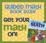 Guided Math Conferences - What are They? (Freebie!)