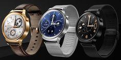 Huawei Watch ab September für 399 Euro in Deutschland erhältlich  http://www.androidicecreamsandwich.de/?p=360415  #huaweiwatch   #huawei   #smartwatches    #wearables