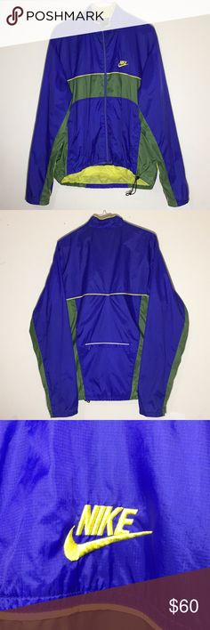 90110a6f1 🔥Vintage 1990s Nike ACG Windbreaker It is in good condition as shown in  the photos