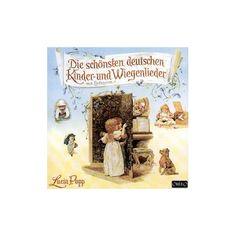 Various - Die Schonsten Deutschen Kinder-Und Wiegenlieder
