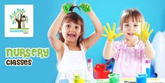 Enroll your child at Adventure Kids nursery, Dubai for nursery or with day care for options starting from just AED 199 only