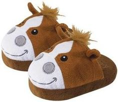 Horse slippers and cow slippers Cowboy boot slippers. Slippers for men, women and kids. Cow Slippers, Funny Slippers, Western Costumes, Cowgirl Costume, Horse Gifts, Gifts For Horse Lovers, Cute Horses, Crazy Kids, Christmas Gifts For Kids