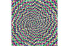 18 Mind-Bending Still Images That Look Like They're Moving | SuchHappy | Page 14