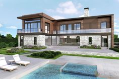 Ulta-Modern Home in The Hamptons, New York
