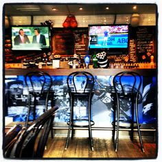 Sport Bar Design On Pinterest Bar Designs Sports Bars